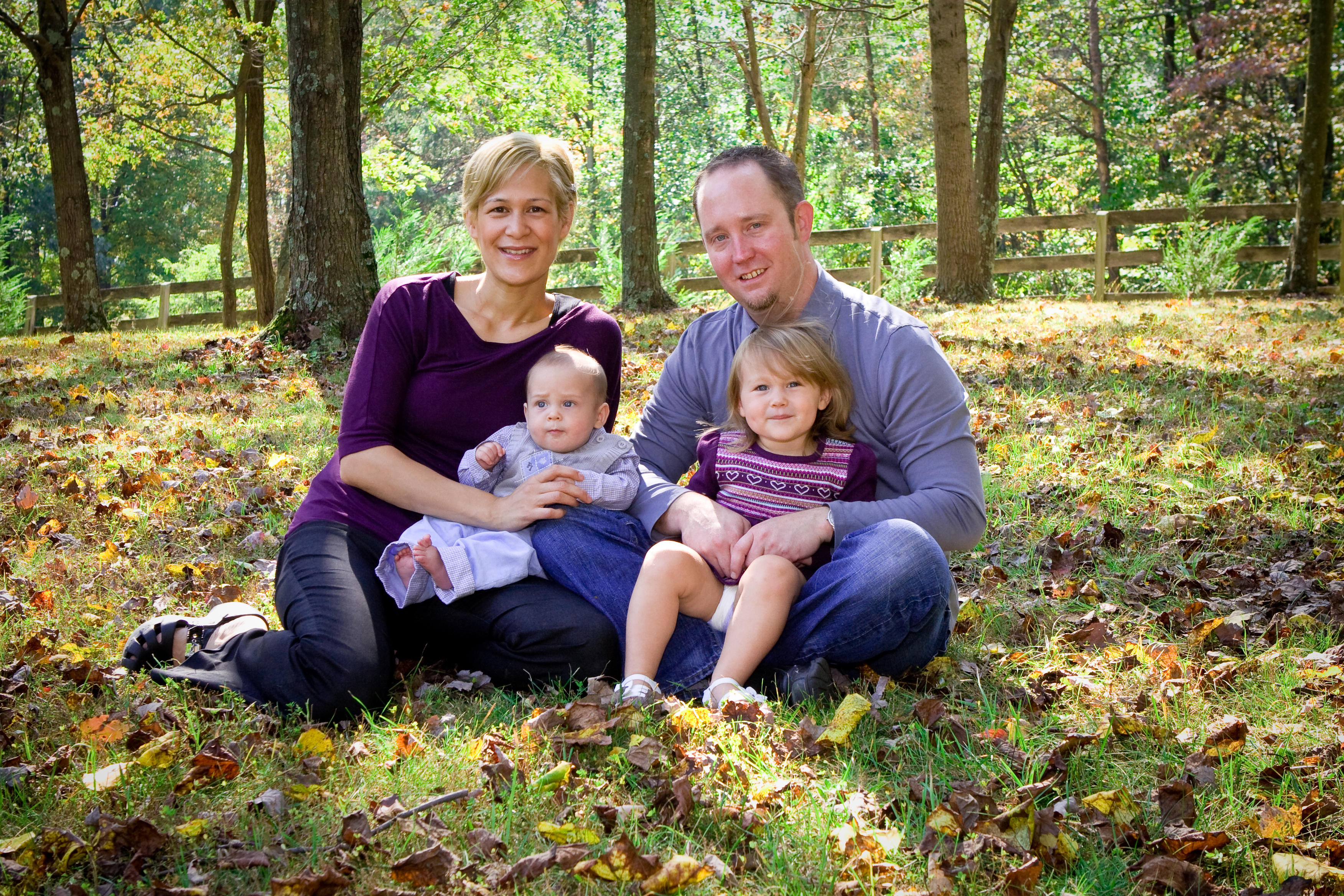 Outdoor family portraits are the best Outdoor Family Photos