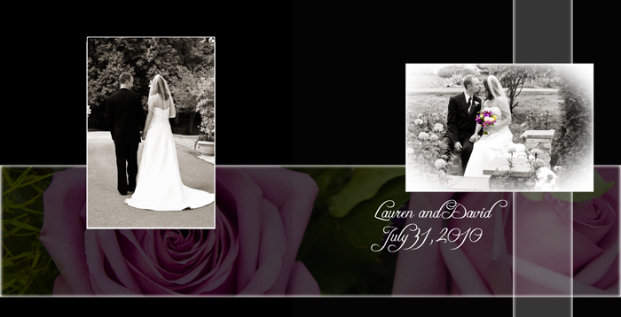 july 31 2010 digital wedding album design - Wedding Album Design Ideas